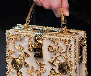 bag and gold image