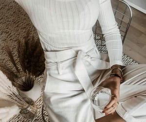 fashion, moda, and style image