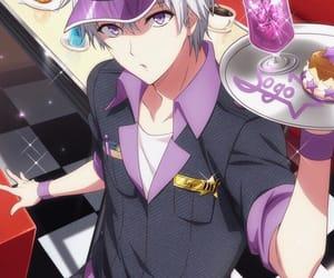 anime, anime boy, and idolish7 image