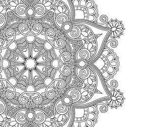 dessin, draw, and mandela image