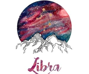 article, astrology, and Libra image