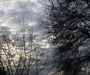clouds, wolken, and hessen image