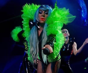 enigma, stage, and gaga image