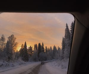 adventure, car, and road image