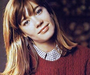 francoise hardy, it girl, and french image