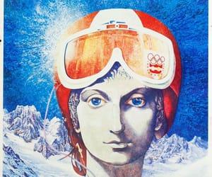 art, austria, and winter image