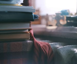 books and photography image