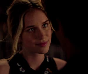 gif, elizabeth lail, and guinevere beck image