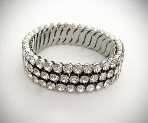 bridal jewelry, vintage jewelry, and vintage bracelets! image