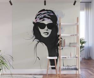 art, art prints, and fashion image