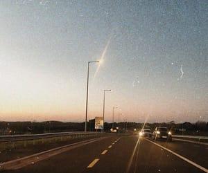 city, drive, and grain image