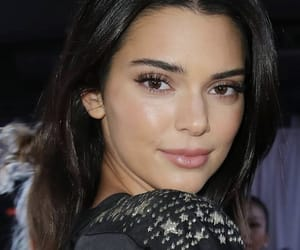 kendall jenner and models image