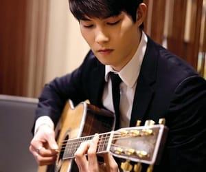 boy, korean, and Jonghyun image