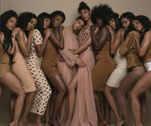 beauty, melanin, and black image