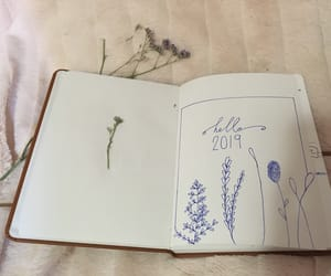 bullet, journal, and layout image