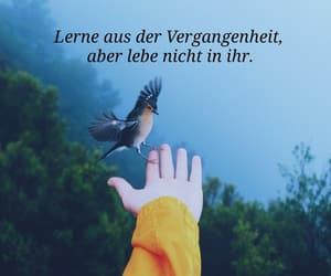 deep, deutsch, and vergangenheit image