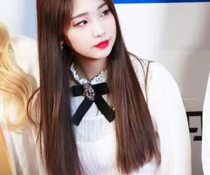 k-pop, kpop, and im yeojin image