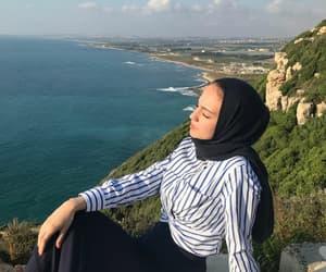 hijab, modest fashion, and girl girly girls image