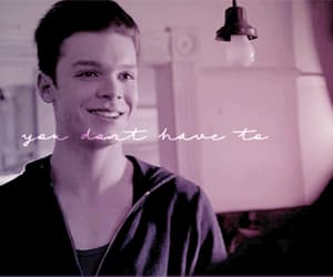 edit, Lyrics, and mickey milkovich image