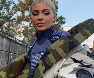 kylie jenner, style, and beauty image