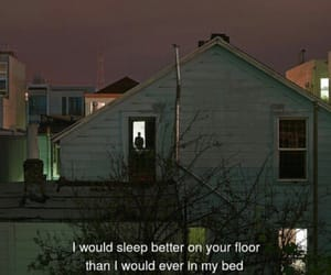 quotes, grunge, and sleep image