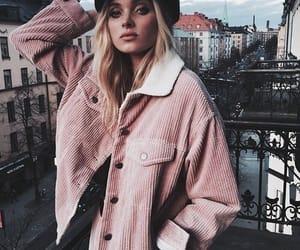 fashion, model, and elsa hosk image