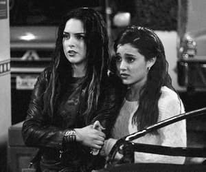 gif, cat valentine, and victorious image