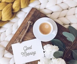 coffee, good morning, and morning image