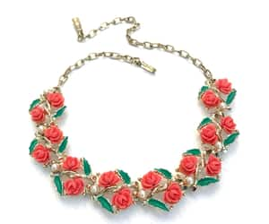 etsy, choker necklace, and gift for her image