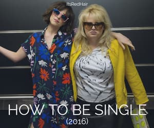 comedy, singles, and romance image