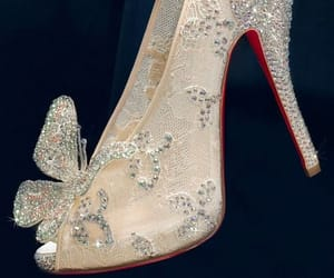 glass slipper image