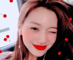 kpop, doyeon, and doyeon psd image