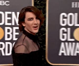 actor, gif, and golden globes image