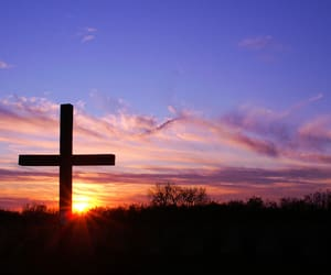 article, jesus, and god's love image