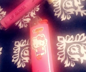 420, HelloKitty, and joint image