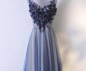 a-line prom dresses and prom dresses long image