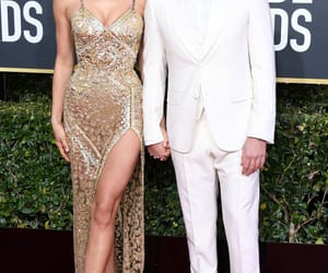 couple, Couture, and dress image