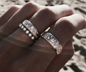 accessories, rings, and jewelry image