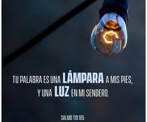love, luz, and dios image