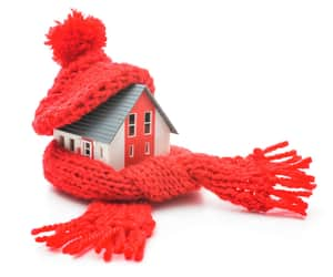 Real Estate, winters, and new homes image