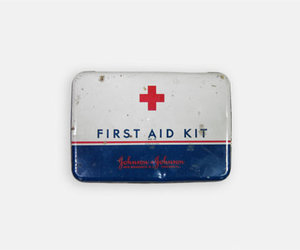 first aid, health, and kit image