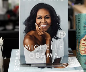 michelle, book list, and michelle obama image