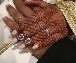 mariage, lové, and hlel image