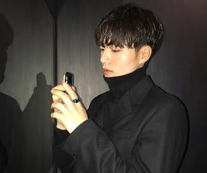 asian, asian boy, and korean boy image