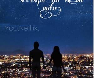 amor, you, and series image