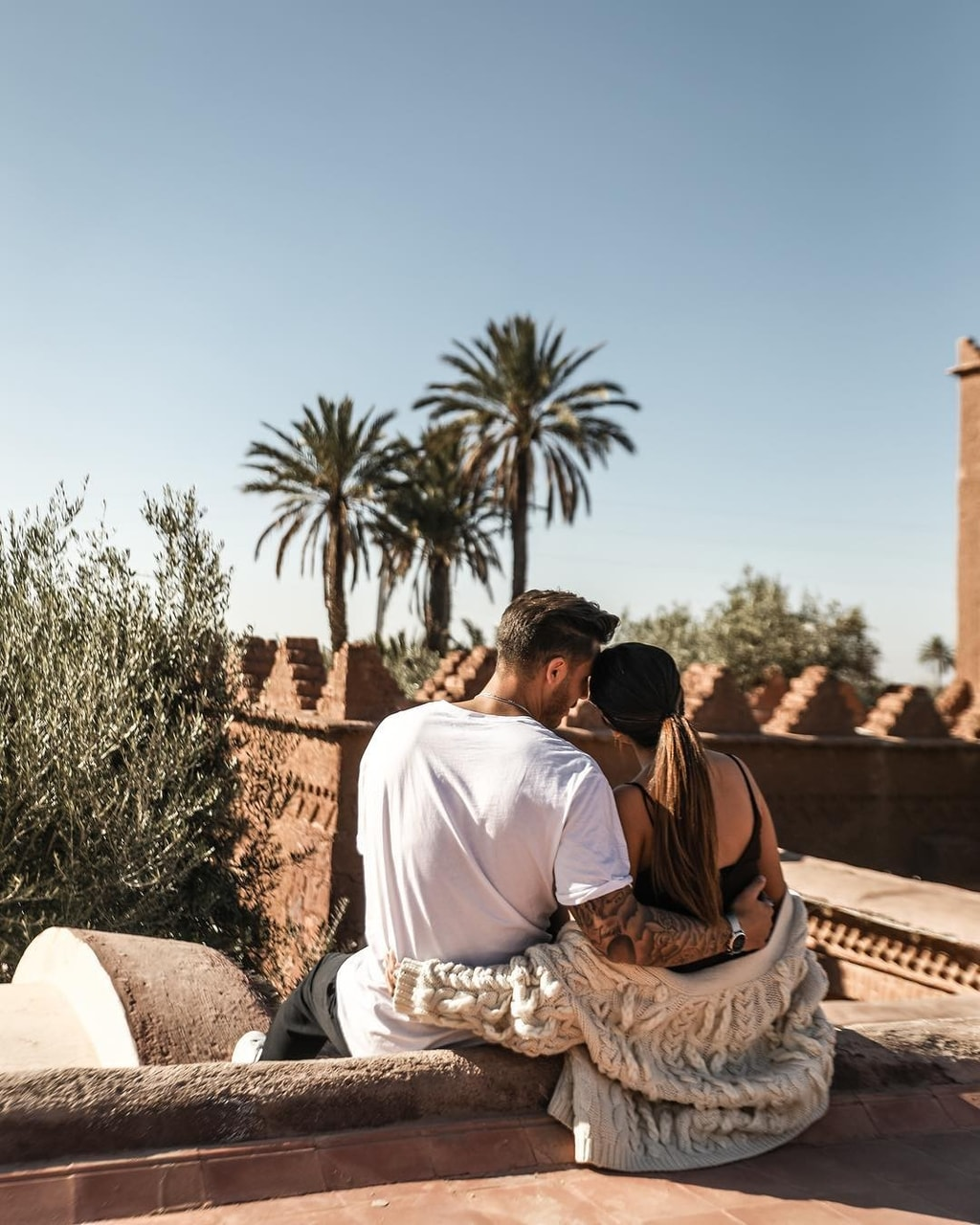 Morocco magic and mystery gay travel cultural tour