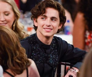 beautiful boy, cutie, and golden globes image