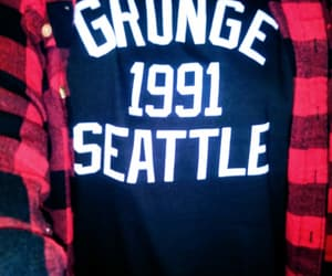 90s, grunge, and rock image