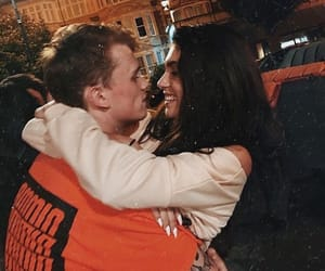 boyfriend, girlfriend, and party image