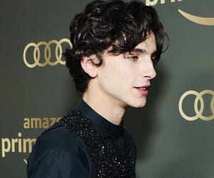 cute boy, golden globes, and timmy image